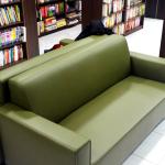 華欣二手書店─安靜低調的城市風景!