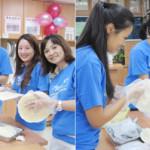 2013年參與陽光臺北重建中心復健表揚活動