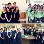 感謝「芳療志工團」自2012年起與陽光一同陪伴、撫慰傷友的心。
